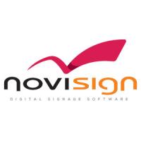 NoviSign Logo