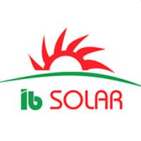 IB Solar Logo