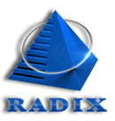 Radixweb Logo