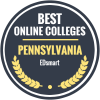 Online Colleges in PA'