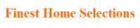 FinestHomeSelections.com Logo