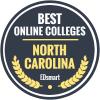 Online Colleges in North Carolina'