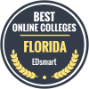 Online Colleges in Florida'