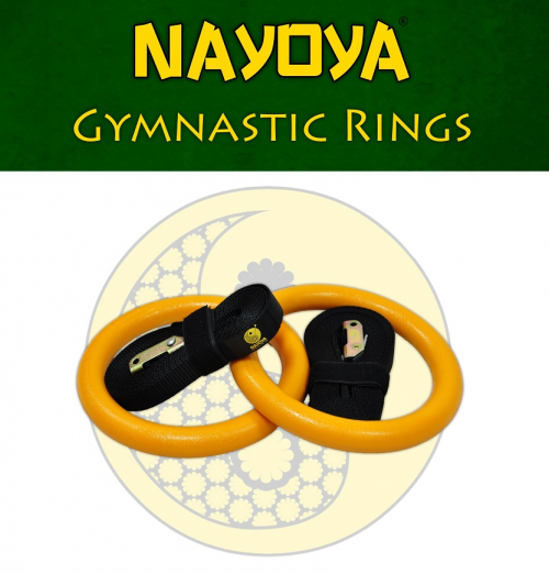 Nayoya Wellness'