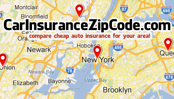 Car Insurance Zip Code Inc.'