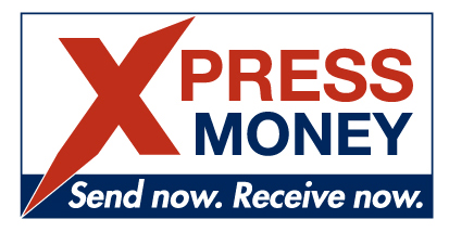 Logo for XPRESS MONEY Services Limited'
