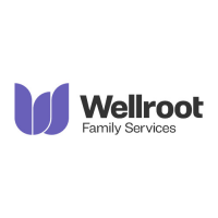 Wellroot Family Services Logo