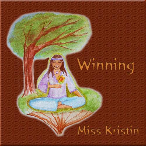 Winning Album Cover'