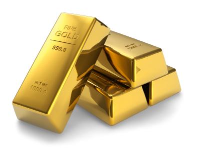 Gold Bullion'