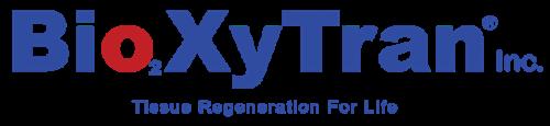 Company Logo For Bioxytran, Inc.'