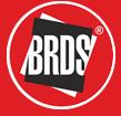 BRDS India Logo