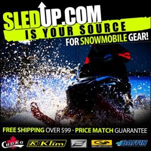 Sledup.com'