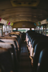 Taking Aim at Drivers Passing School Buses'