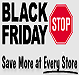 Black Friday Stop'
