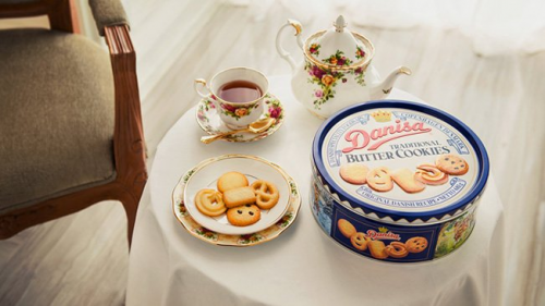 Reasons Why You Should Try Danisa Butter Cookies in Denmark'