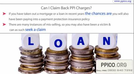 PPI Claims Company'