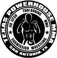 Texas Powerhouse MMA'