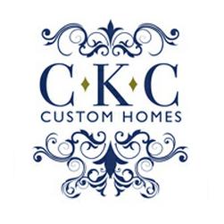 CKC Custom Homes Logo'
