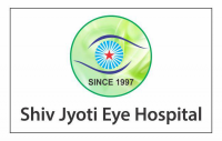 Shiv Jyoti Eye Hospital Logo