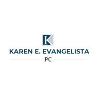 Karen E. Evangelista, PC Logo