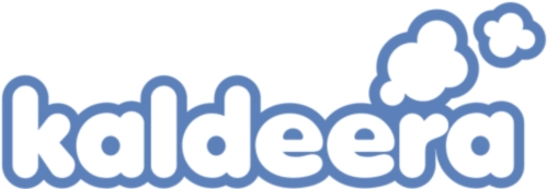 Logo for Kaldeera'