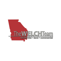 The Welch Team - Keller Williams Realty Community Partners Logo