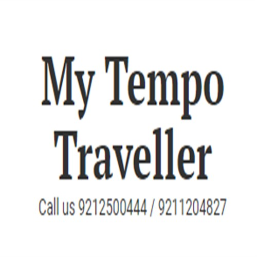Company Logo For My Tempo Traveller - Golden Triangle Tour'