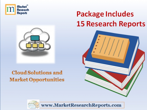 Cloud Solutions and Market Opportunities'