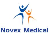 Logo for NOVEX MEDICAL LTD.'