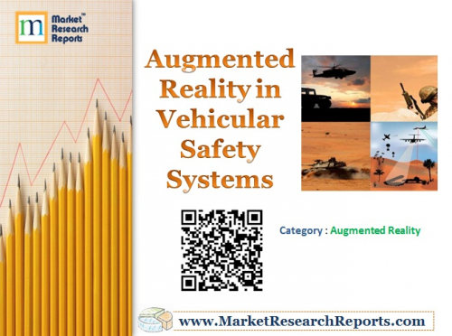 Augmented Reality in Vehicular Safety Systems'