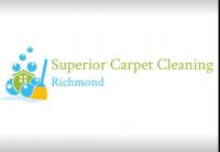 Superior Carpet Cleaning Richmond Logo