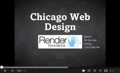Chicago Web Design'