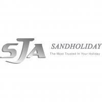 Sandholiday Bali Logo
