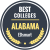 Best Colleges in Alabama Online Oncampus'