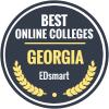 Online Colleges in Georgia'