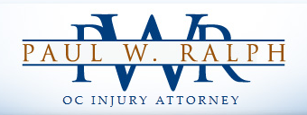 Paul W. Ralph Law Offices'