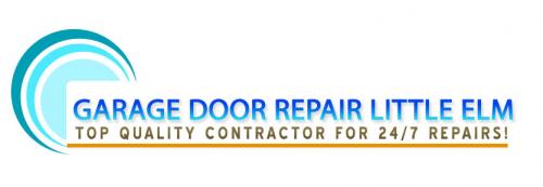 Company Logo For Garage Door Repair Little Elm'