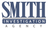 Company Logo For The Smith Investigation Agency'