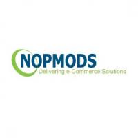 NOPMODS Logo