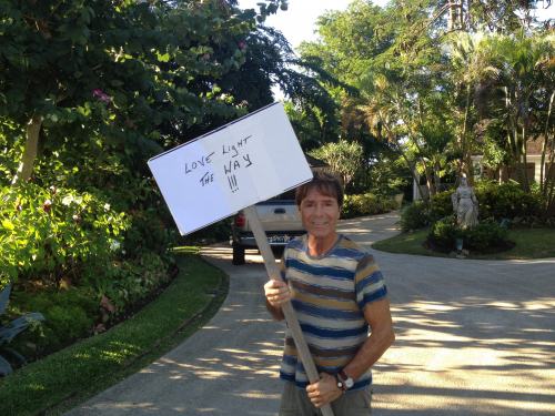 Sir Cliff Support'