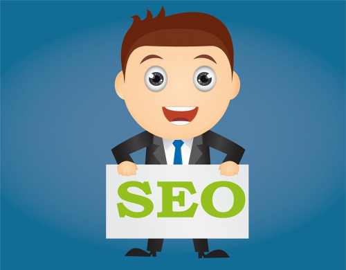 SEO Packages'