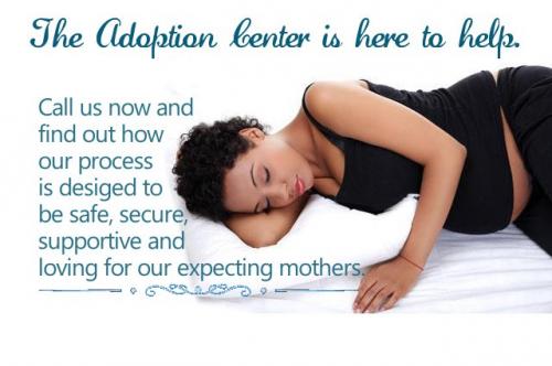 Adoption agency'