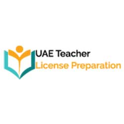 Company Logo For UAE Teacher License Preparation'