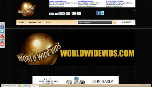 World Wide Vids'