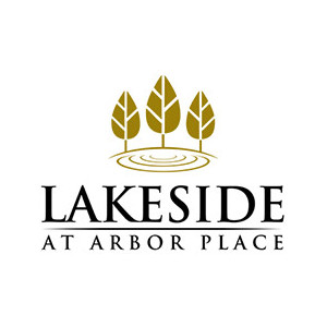 Company Logo For Lakeside at Arbor Place'