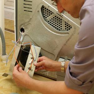 Mobile Appliance Repair'