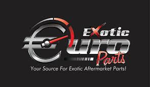 Company Logo For Exotic Euro Parts'