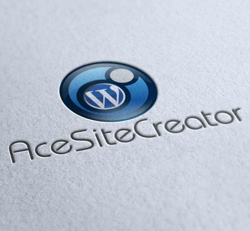 Ace Site Creator'