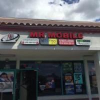 Mr. Mobile Logo