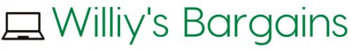 Company Logo For WilliysBargains.com'